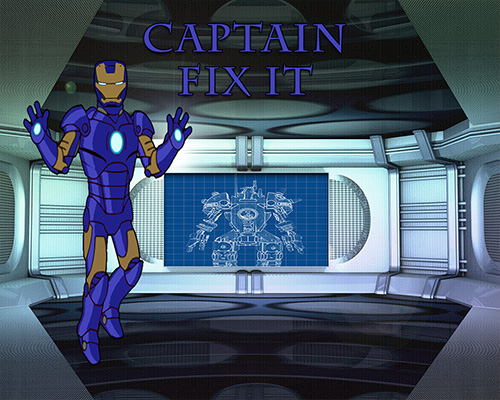 mr-mitchell-superhero-captain-fix-it