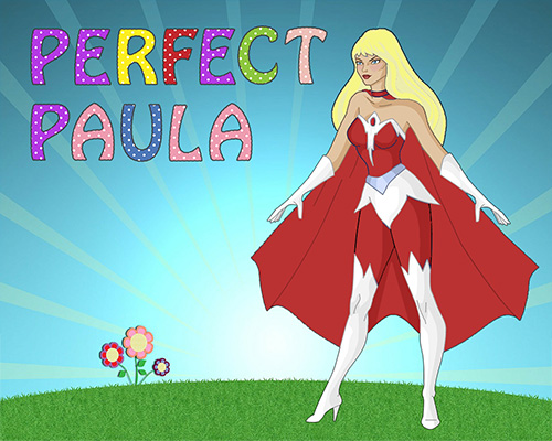 miss-newman-superhero-perfect-paula