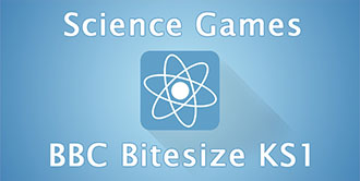 Go to the 'BBC Bitesize KS1 Science Games' website