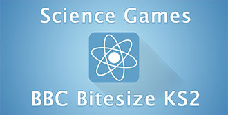 Go to the 'BBC Bitesize KS2 Science Games' website