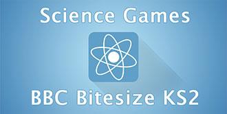 Go to the 'BBC Bitesize KS2 Science Games' website