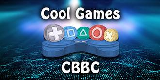 Go to the 'CBBC' website
