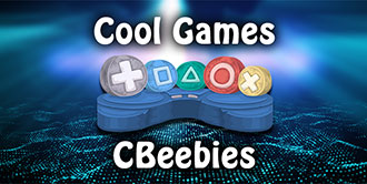 Go to the 'CBeebies' website