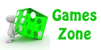Go to the 'Games Zone'