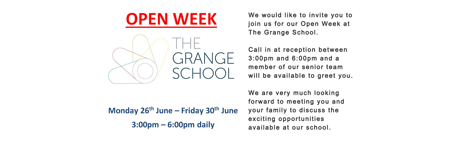 the-grange-school-runcorn-open-week-windmill-hill-1