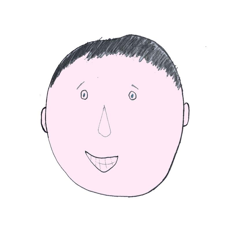 School Caretaker Mr Tony Foy