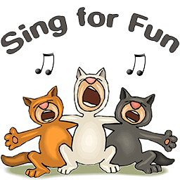 Sing for Fun Club at Windmill Hill