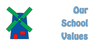 View our School Values
