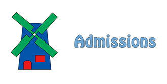 View the Admissions Arrangements