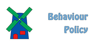 View our Behaviour Policy