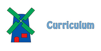 View the Curriculum Information