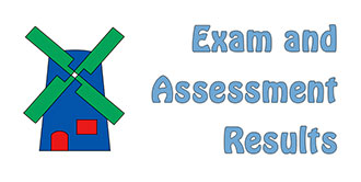 View our Exam and Assessment Results