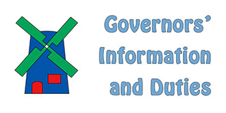View our Governors' Information and Duties