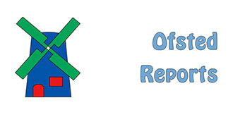 View our Ofsted Reports