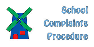 View our School Complaints Procedure