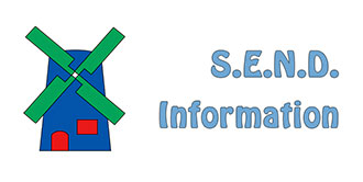 View the Special Educational Needs and Disabilities Information