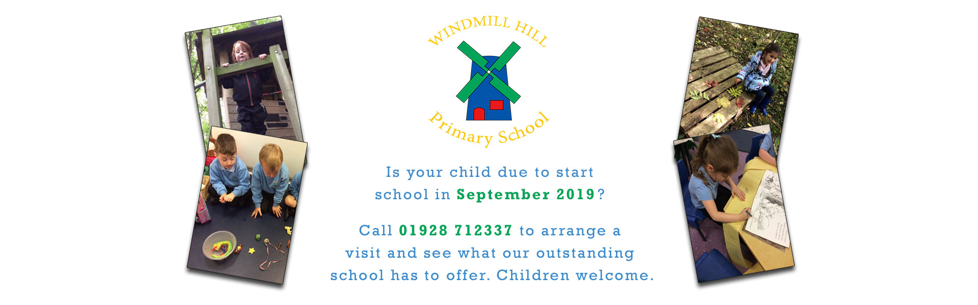 windmill-hill-school-visits-for-new-admissions-2019