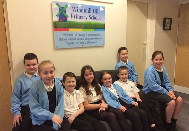 windmill-hill-primary-school-council