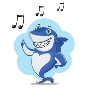 windmill-hill-school-pantomime-visit-and-baby-shark-dance-1b
