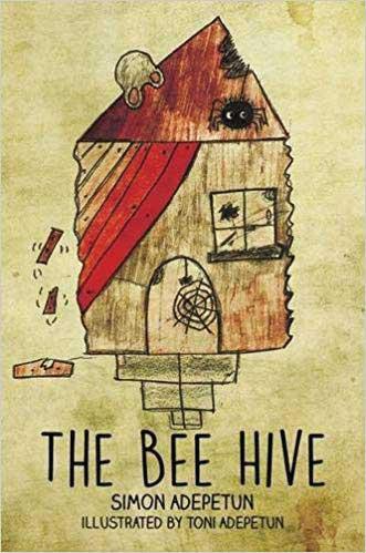 windmill-hill-school-visitor-simon-adepetun-author-of-the-beehive-1b