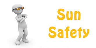 Go to the 'Sun Safety Page'
