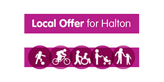 Learn about the 'Halton Local Offer'
