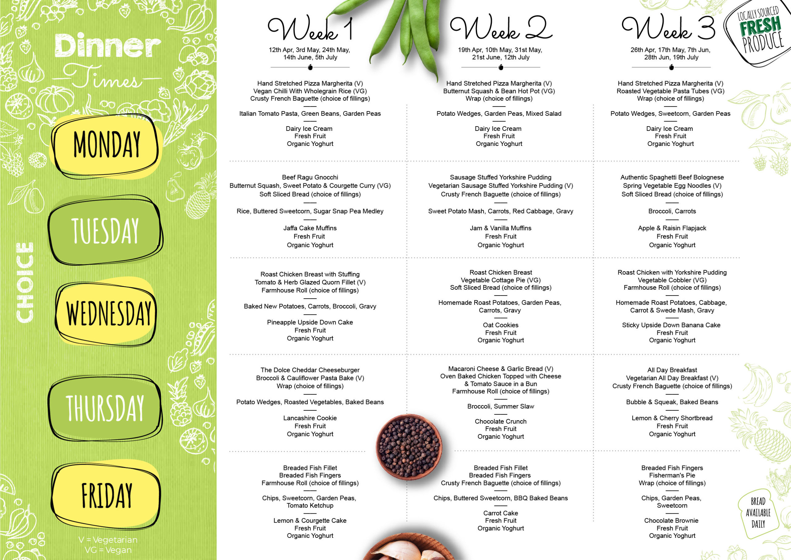 windmill-hill-primary-school-meals-menu-summer-2021-dolce-grab-and-go