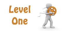 Go to the 'Level 1 Film Quiz'