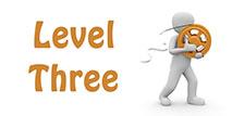 Go to the 'Level 3 Film Quiz'