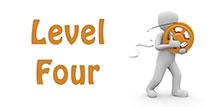 Go to the 'Level 4 Film Quiz'
