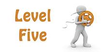 Go to the 'Level 5 Film Quiz'