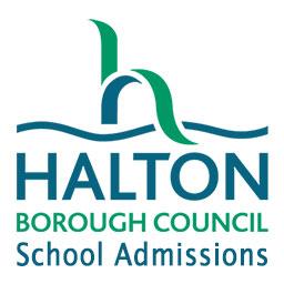 Halton Borough Council website for Schools