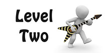 Go to the 'Level 2 Music Quiz'