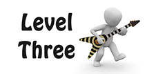 Go to the 'Level 3 Music Quiz'