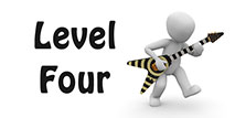 Go to the 'Level 4 Music Quiz'