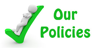 Go to 'Our policies & Reports Page'