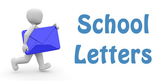 Go to the 'School Letters Page'