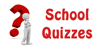 Go to the 'School Quizzes'